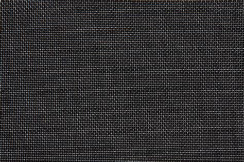 woven vinyl mesh sling chair outdoor fabric in graphite 9
