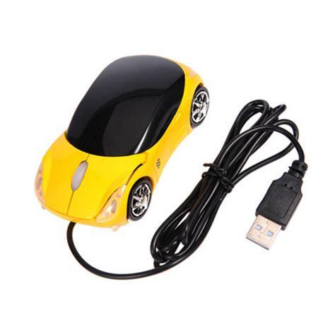 souris pour ordinateur de bureau achetez en gros voiture en forme de souris d 39 ordinateur en