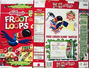 Cereal Box Price Guide Cereal Box Collecting #pezoutlaw # ...