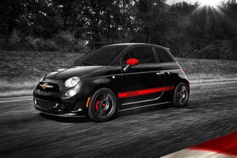 Abarth Fiat 500 by 2012 Fiat 500 Abarth Us