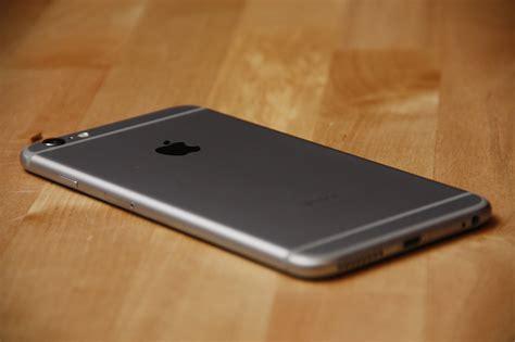 iphone 6 space grey iphone 6 plus space grey apple iphone