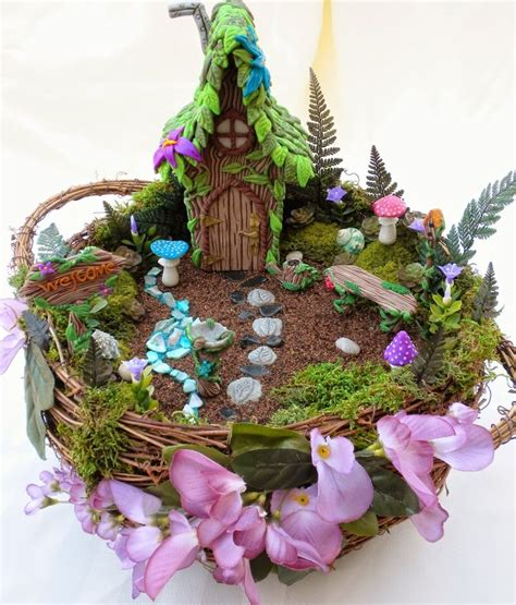 Garden Tutorial by 19 Best Garden Clay Images On Polymers