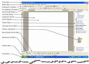 An Overview To The Microsoft Word  2003  U0026 2007