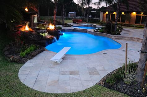 Pool Decoration by The Best Pool Decoration Ideas Platinum Pools