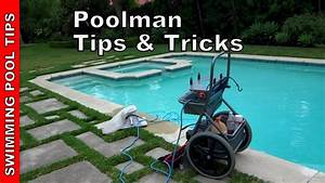 Poolman Tips And Tricks  For Pool Service Professionals