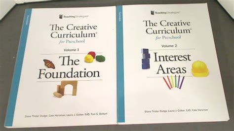 the creative curriculum for preschool 5th edition vol 1 5 251 | bd0b1301664348a344a82b8d30b5c8ed