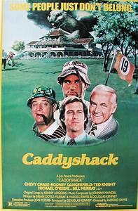 """""""Caddyshac... Caddyshack Movie"""
