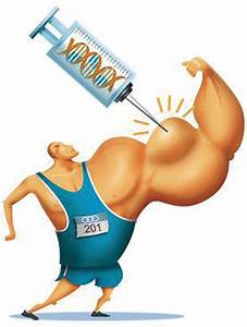 Why It U2019s Time To Legalize Anabolic Steroids