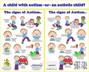 The Autistic Child - Living Amongst Humans  Mental Health and Behavior Autism