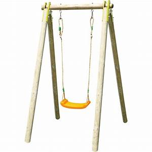Swing Set Design Dimensions