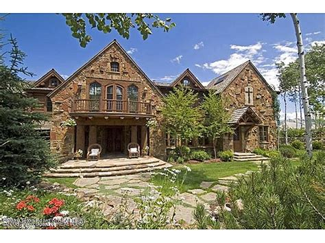 one of a kind wyoming mansion mansions more