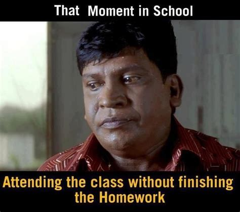 Meme Photo Comments - that moment in school vadivelu comedy comment tamil comments pinterest school memes and