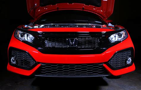 Pro Design Honeycomb Performance Mesh Grille For 2018