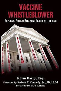 Vaccine Whistleblower: BS Hooker and William Thompson try ...