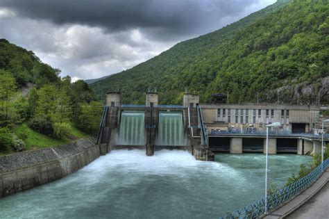 Where Hydroelectricity Used Clean Energy Ideas