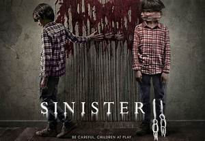 Sinister 2 Movie Poster - Teasers-Trailers