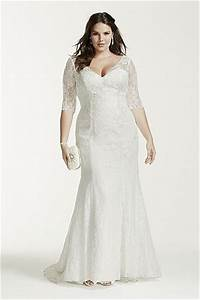 8 amazing wedding dresses for curvy women page 2 of 5 With wedding dresses for curvy women