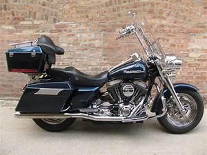 2004 Harley-davidson Flhrs