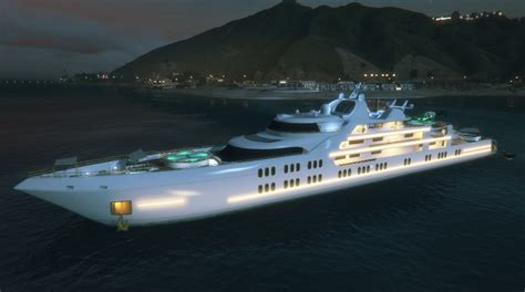 Yacht Gta Online by Favorite Yacht Paint Page 2 Gta Online Gtaforums