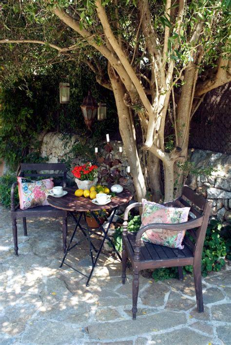 seating area   trees interior design ideas