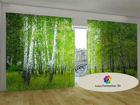 Mit Fotodruck by Fotodruck Gardinen Excellent Ag Design Gardine Vorhang
