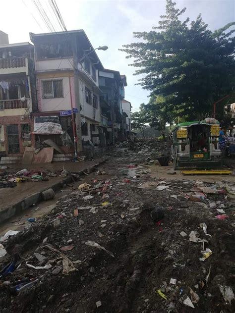 damage caused  ulysses  marikina city estimated  pb inquirer news
