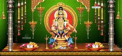 Ayyappan Ayyappa Swamy Swami Wallpapers Lord Teahub