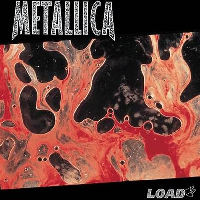 Metallica Album Load