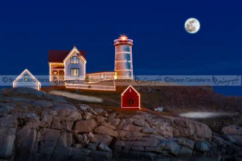 nubble light cape neddick lighthouse susan candelario