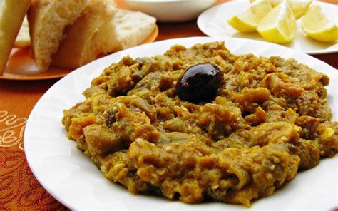 recette de cuisine marocaine recettes de salades marocaines cuisine marocaine