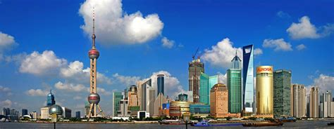 7 Days Hong Kong Shanghai Beijing Tour - 2018/2019 China Tour
