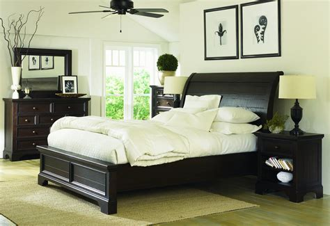 bayfield sleigh bedroom collection bedroom furniture