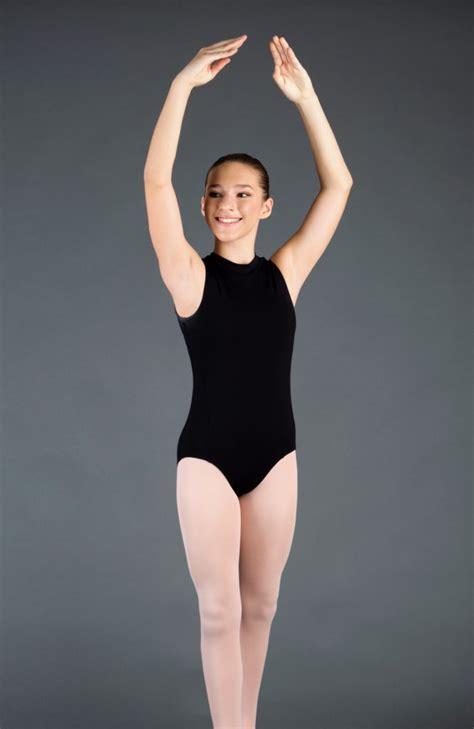 student spotlight december monmouth academy ballet