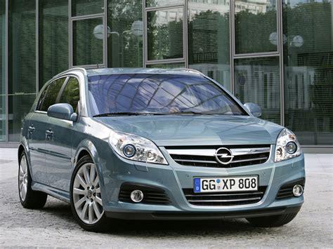 Opel Signum 2005 Opel Signum 2005 Photo 05 Car In
