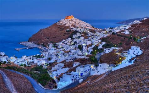 holidays in astypalaia discover greece