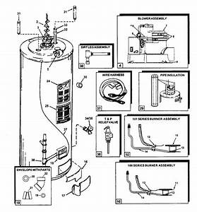 State Industries Water Heater
