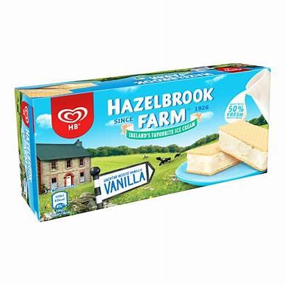 Vanilla Farm Brick Hazelbrook Heart