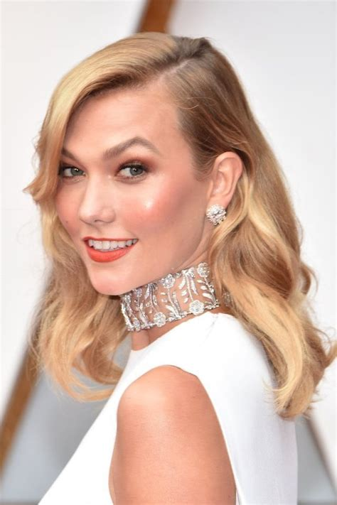 Oscars The Top Celebrity Hairstyles Makeup Looks