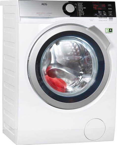 aeg waschmaschine lavamat lfe   kg