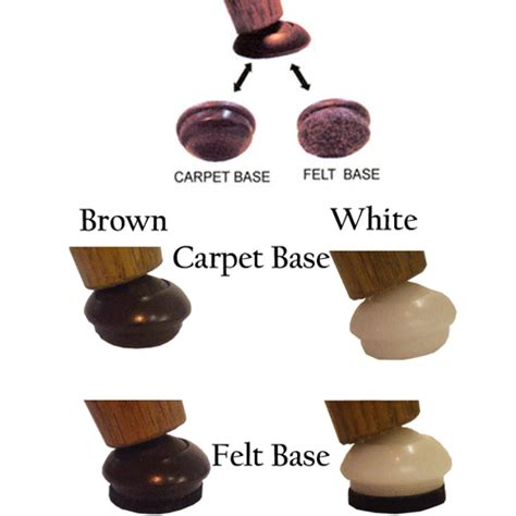 carpet base furniture glides carpet vidalondon
