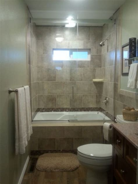 Spa Bathroom Ideas For Small Bathrooms by Extremely Small Outdated Bathroom Our 1960 S Bathroom Was