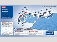 Circuit de Monaco Monaco Grand Prix 2018 F1mixcom