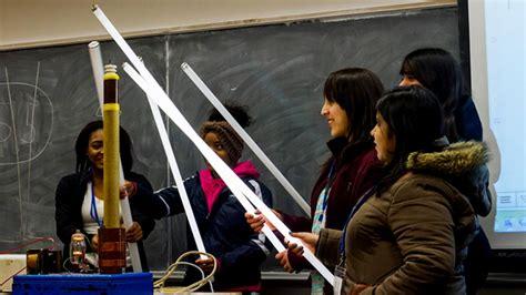 High School Students  Science Bound  Iowa State University