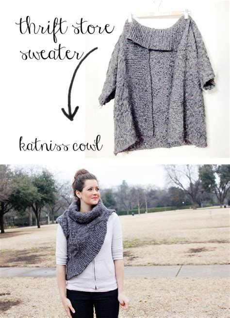 how to sweater the katniss cowl sewing pattern free see kate sew