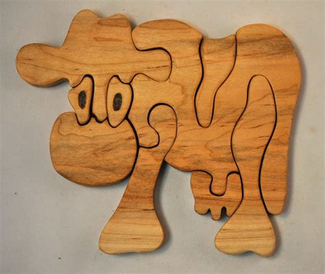 147 Best Scrollsaw Horses Cows And Pigs Images On