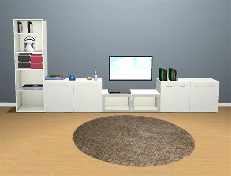 Bei Ikea by Das Neue Ikea Besta System New Swedish Design New