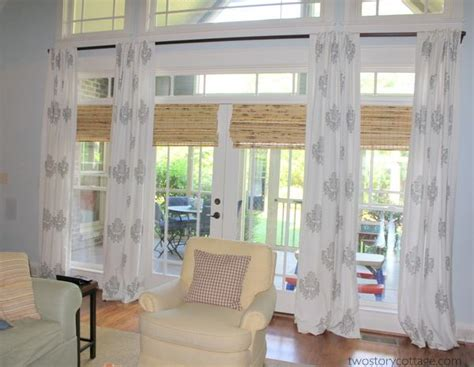 best 25 transom window treatments ideas on