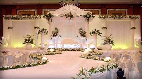 stage decoration kerala
