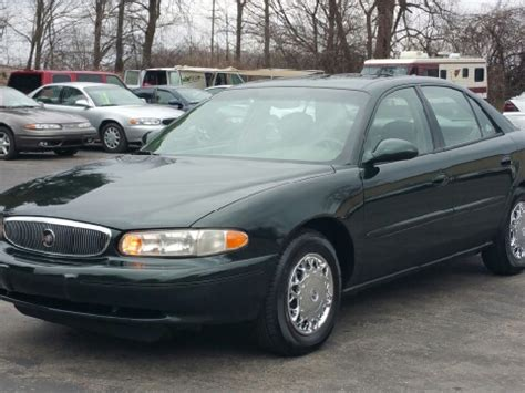 2003 Buick Century For Sale by Buick Century For Sale Carsforsale
