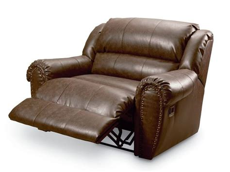 leather rocking recliner chair tasty living room small